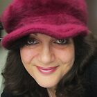 My favourite red hat by Suzanne German
