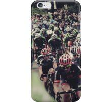 Tour of Britain iPhone Case/Skin