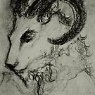 THE RAM by Leny .