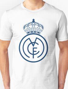 Real Madrid Crest T-Shirt