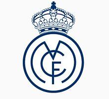 Real Madrid Crest Unisex T-Shirt