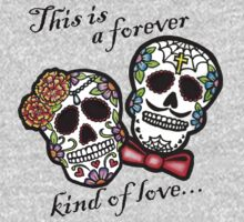 This is a forever kind of love... by cathysola