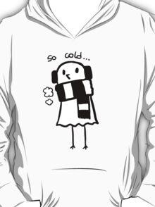 Winter Punpun  T-Shirt