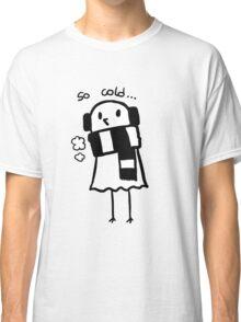 Winter Punpun  Classic T-Shirt