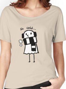 Winter Punpun  Women's Relaxed Fit T-Shirt