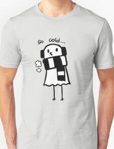 Winter Punpun  Unisex T-Shirt