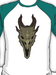 Dragon Skull T-Shirt