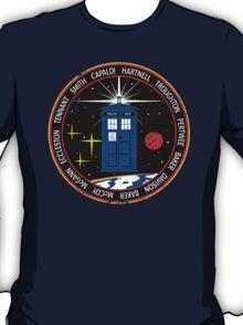 TRDS-12 Mission Patch T-Shirt