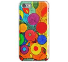 Pastel abstract iphone case iPhone Case/Skin