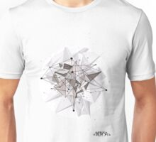 The Abstract Paradox Unisex T-Shirt
