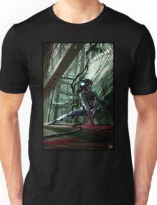 Cyberpunk Photography 056 t-shirt Unisex T-Shirt