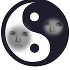 Yin and Yang by Sarah Russell