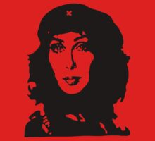 Cher Guevara  by Paul502Paul