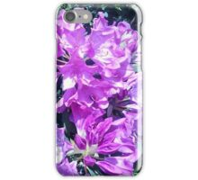 Rhododendron in Bloom iPhone Case/Skin