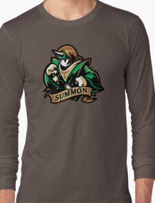 Cast A Summon Long Sleeve T-Shirt