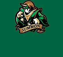 Cast A Summon Unisex T-Shirt