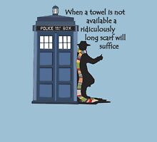 Hitch-hiking Doctor T-Shirt