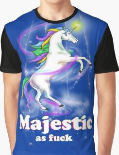 Majestic AF Graphic T-Shirt