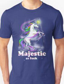 Majestic AF Unisex T-Shirt