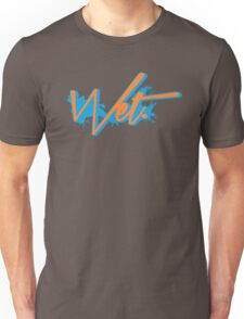 Wet. Bobcat Edition Unisex T-Shirt