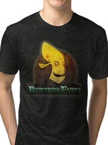 RuptureFarms. Tri-blend T-Shirt