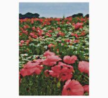 Poppyland, Colby, Norfolk Kids Tee