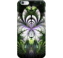 Realm of the Woodland Elves iPhone Case/Skin