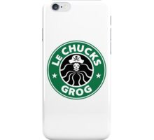 LeChuck's Grog iPhone Case/Skin
