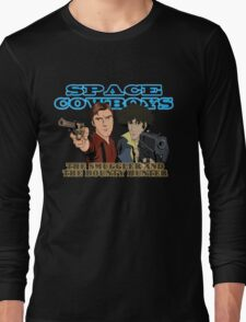 Space Cowboys Spike & Mal Long Sleeve T-Shirt