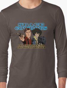 Space Cowboys Spike & Mal Long Sleeve T-Shirt