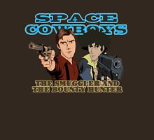 Space Cowboys Spike & Mal Unisex T-Shirt