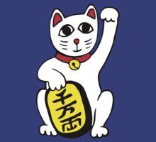 Maneki-Neko by dukepope