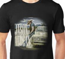 Jason Aldean jazz COuntry Unisex T-Shirt