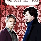 Sherlock card 05 by KaterinaSH