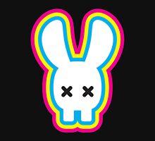 Rabbit Skull White Version Unisex T-Shirt