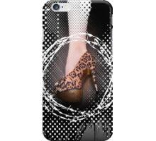 erotech 9 iPhone Case/Skin