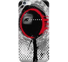 erotech 10 iPhone Case/Skin