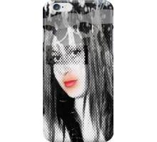 erotech 11 iPhone Case/Skin