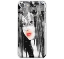 erotech 11 iPhone Case/Skin