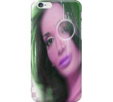 erotech 14 iPhone Case/Skin