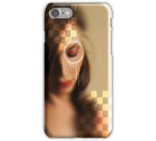 erotech 17 iPhone Case/Skin