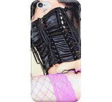 erotech 32 iPhone Case/Skin