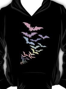 Pastel Bats T-Shirt