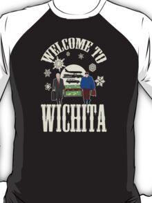 Welcome To Wichita T-Shirt