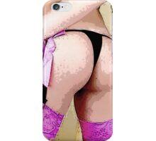 erotech 35 iPhone Case/Skin