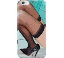 erotech 37 iPhone Case/Skin