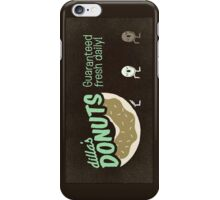 Dilla's Donuts iPhone Case/Skin