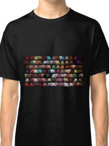 Triangle Expansion Classic T-Shirt