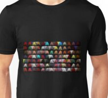 Triangle Expansion Unisex T-Shirt