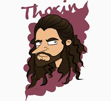 Cartoon Thorin [with name] Unisex T-Shirt